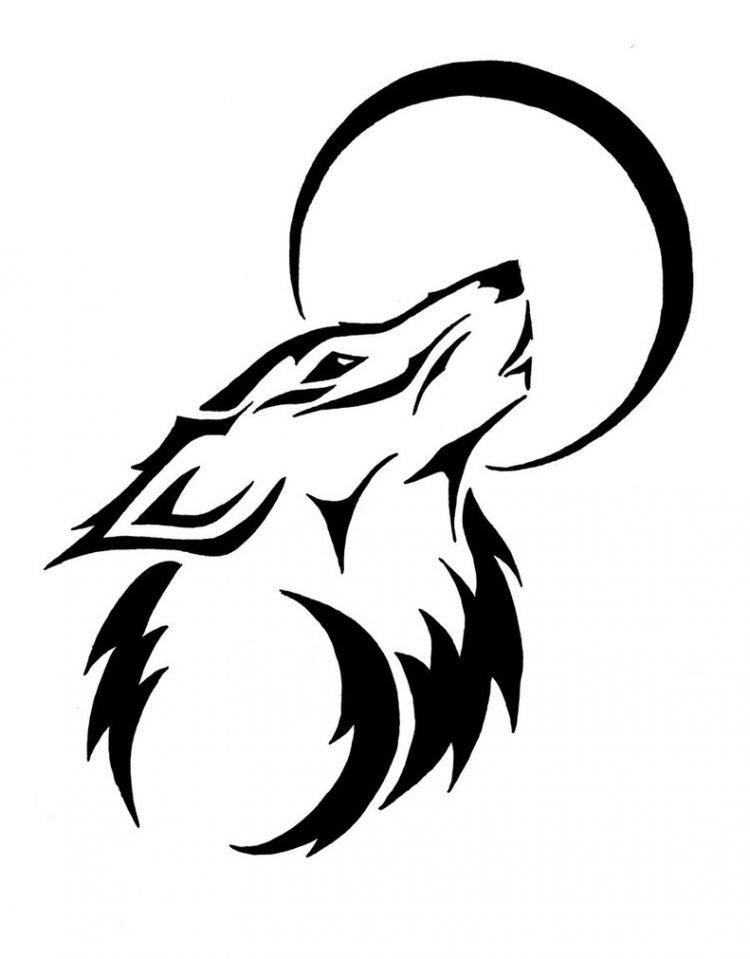 750x959 Drawing Easy Wolf Eye Drawings With Easy Realistic Wolf Drawings