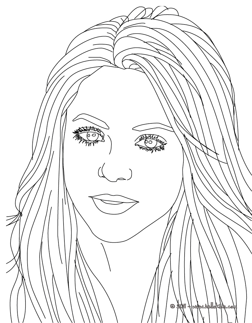 841x1081 Realistic People Coloring Pages For Kids Printable Coloring Pages
