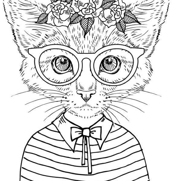 573x600 Really Cool Coloring Pages Really Cool Coloring Sheets