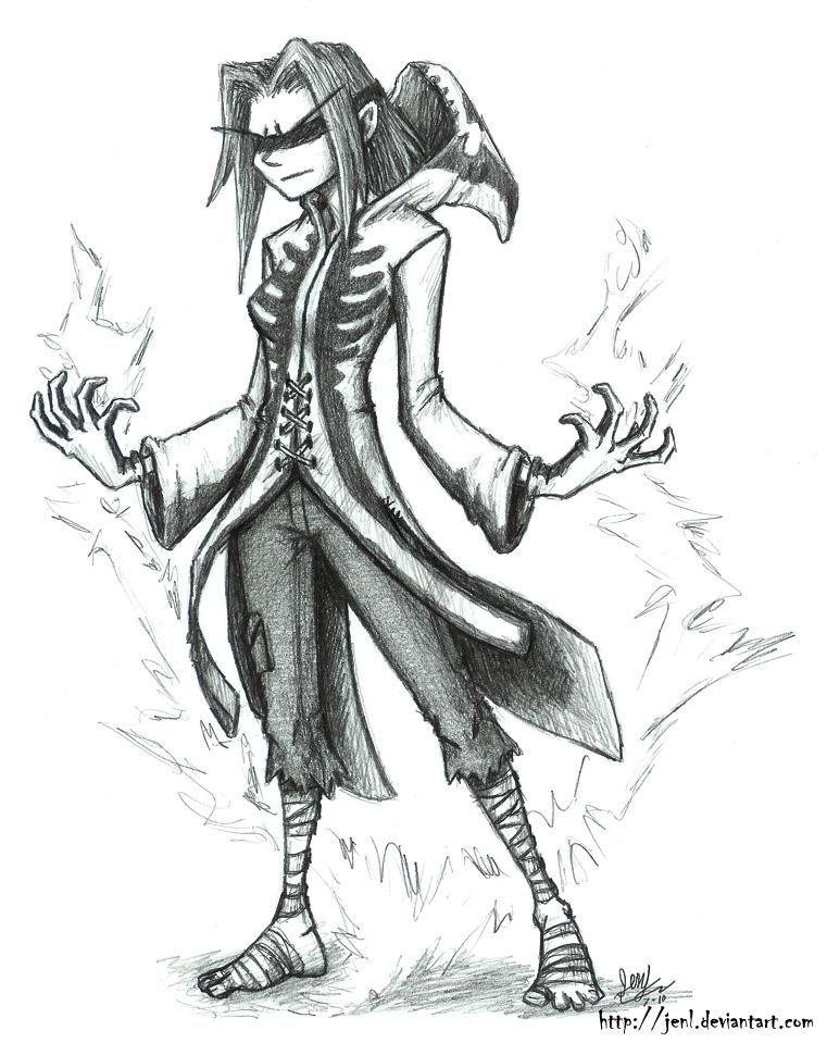 761x959 Reaper By Jenl