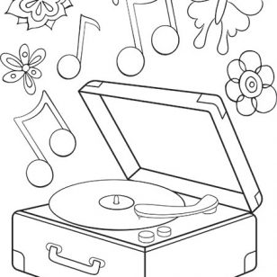 308x308 Free Download Ants Coloring Pages Creative Words Art Of Indie