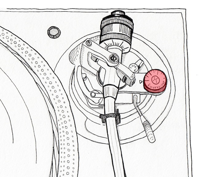 665x577 How To Balance Your Tonearm A Step By Step Guide