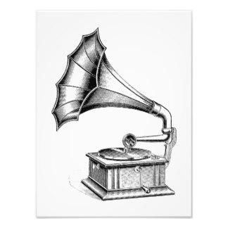 324x324 Record Player Art Amp Framed Artwork Zazzle