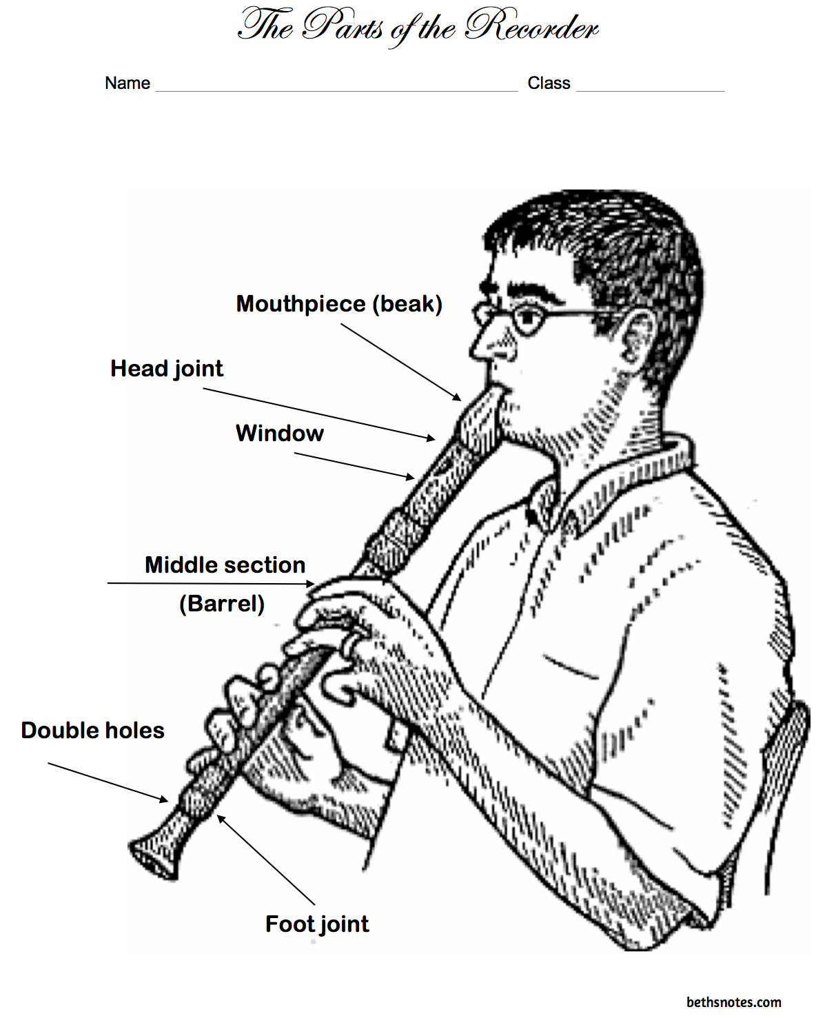 the best free recorder drawing images  download from 50 free drawings of recorder at getdrawings