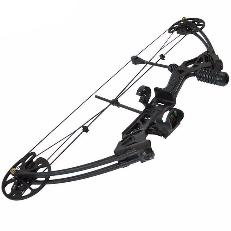 740x740 Buy Toparchery Aluminium Alloy Compound Bow With 35 70 Lbs Draw