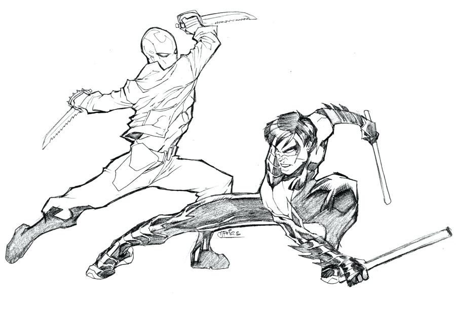 900x610 Dc Comics Super Friends Coloring Picture Green Arrow Logo Page