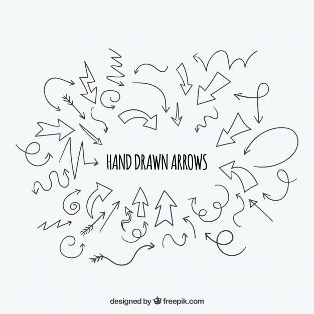 626x626 Hand Drawn Design, Vector Elements Vector Free Download