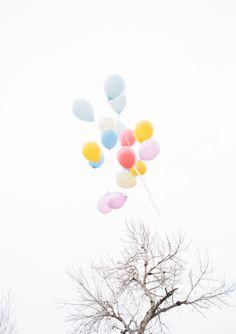 236x334 Girl Reaching For Red Balloon In Sunny Sky. Ojo Images Ltd