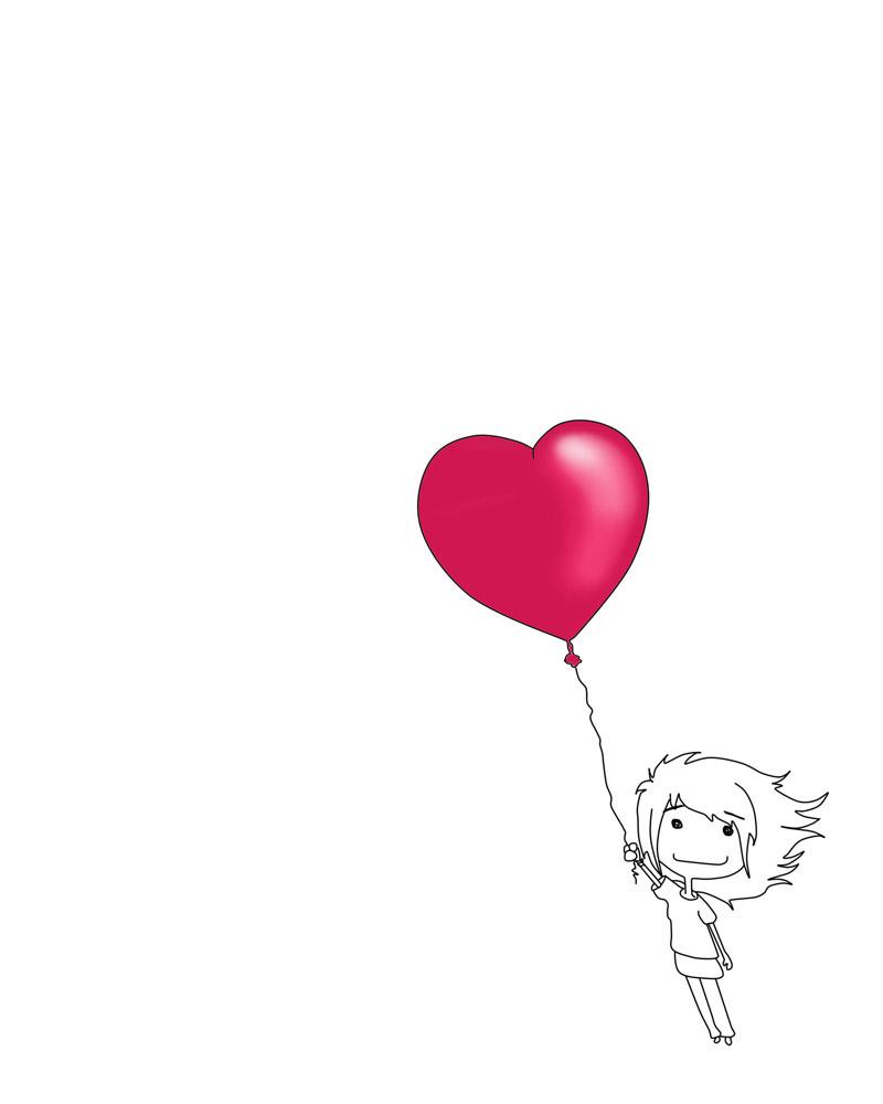 800x1000 Happy Valentines Day By Kleinmeli