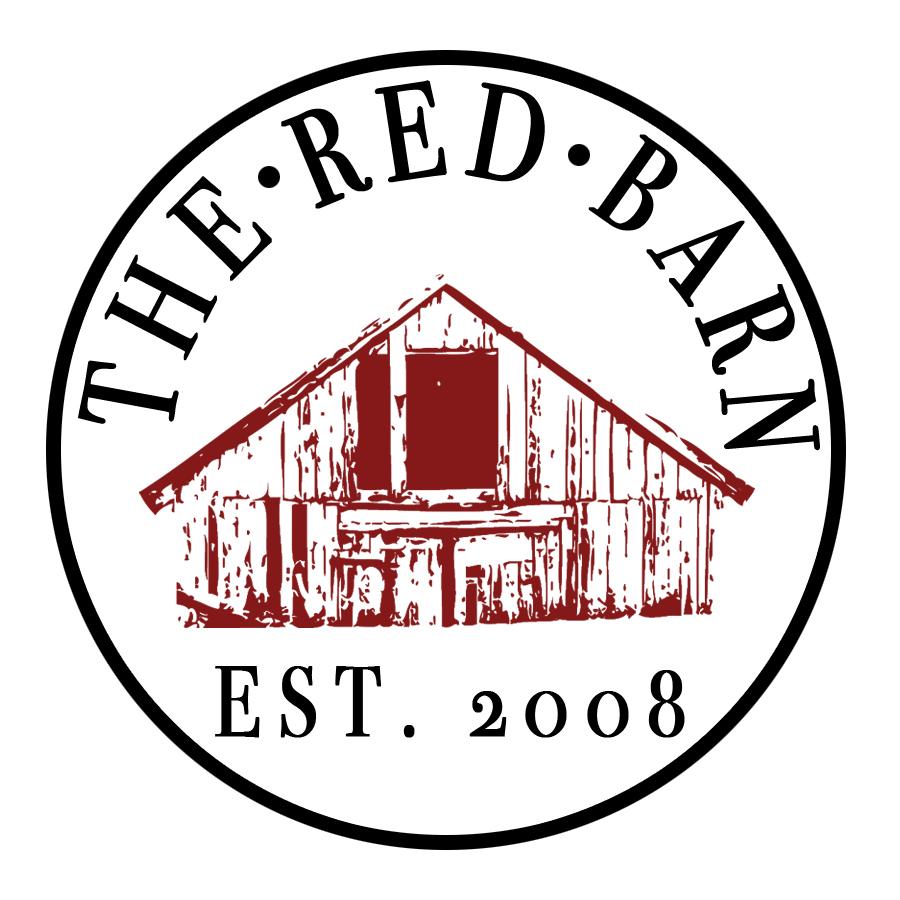 900x900 Red Barn Logo 14 Drew Draw Design