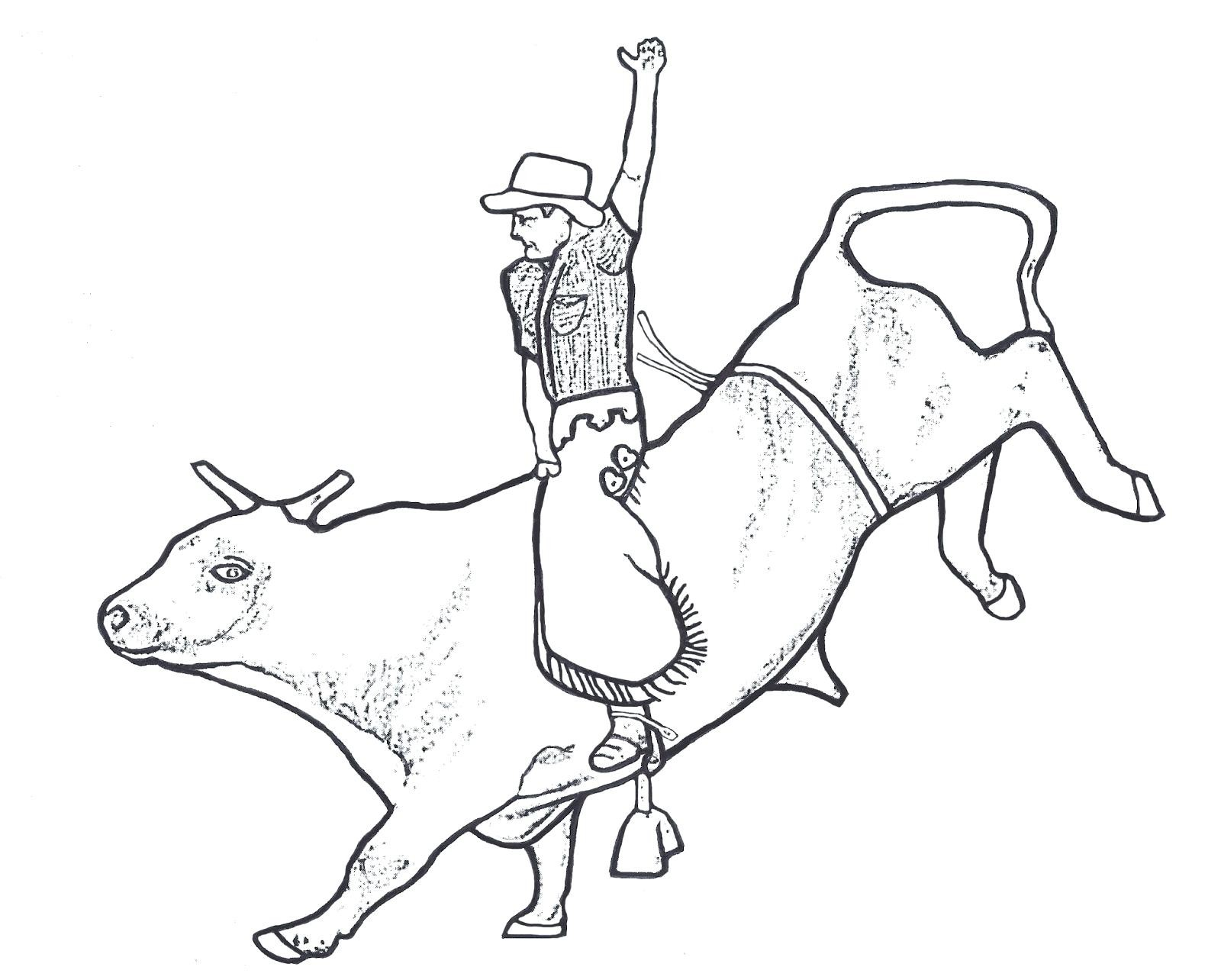 1600x1284 Red Bull Coloring Pages Free Draw To Color