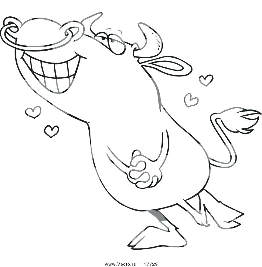 863x880 Chicago Bulls Coloring Pages Coloring Pages Vector Of A Cartoon