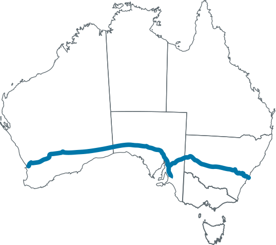 538x477 Perth To Sydney