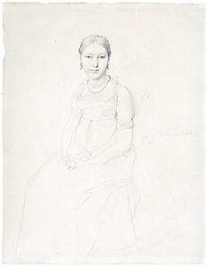 232x300 Old Master Drawings Including The Collection Of Professor