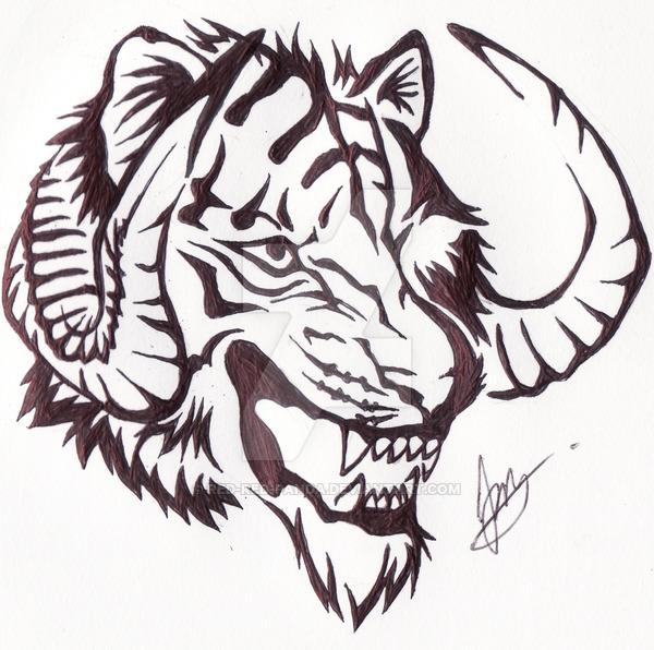 600x596 Tattoo