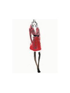 229x303 Fashion Bernadette Marie Studio