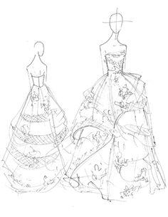 236x305 Vera Wang Katarina Spring 2013 Bridal