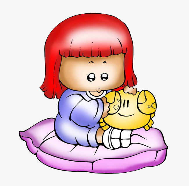 650x640 Big Red Head Girl And Cancer, Red, Hair, Girl Png Image For Free