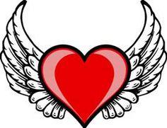 236x181 Draw Angel Wings