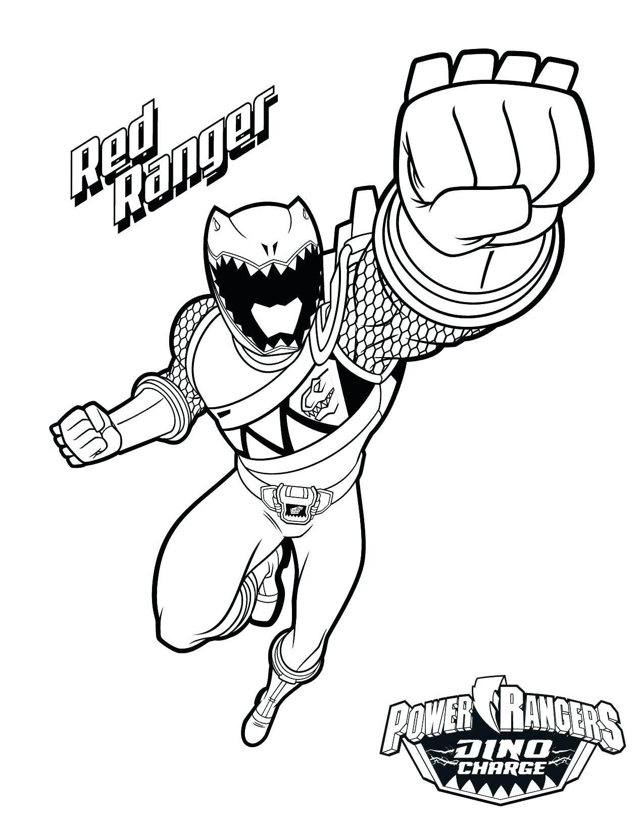 1275x1651 Power Rangers Coloring Pages Luxury Mighty Morphin Power Rangers