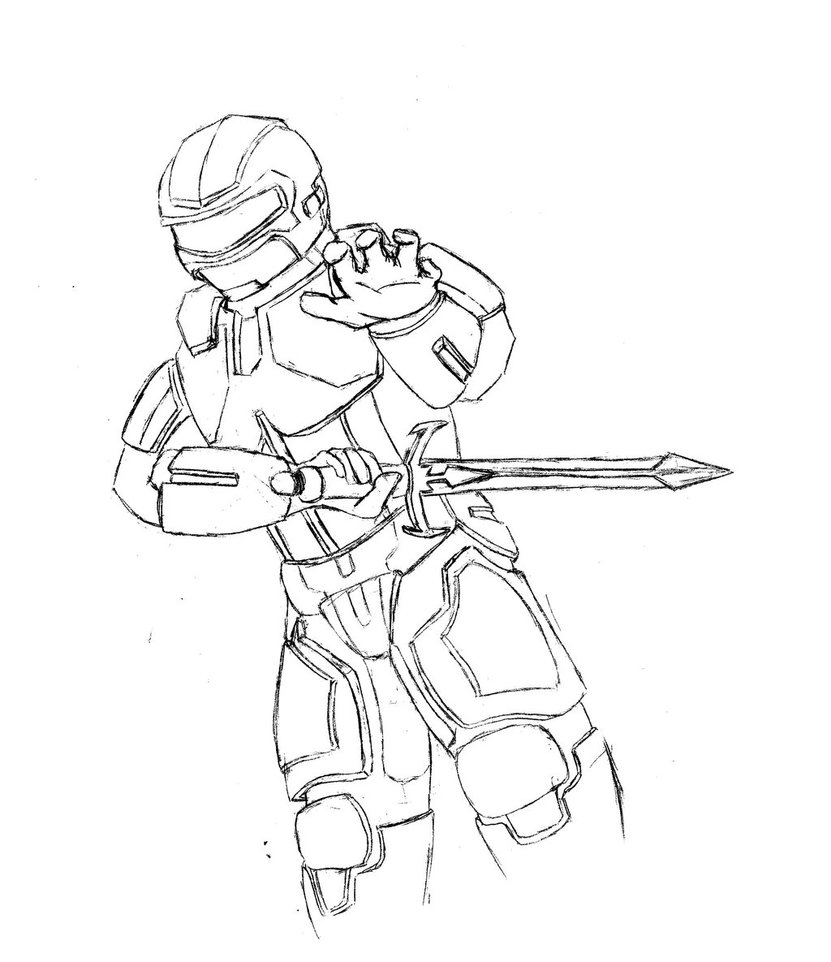 831x962 Leo. Red Power Ranger (Sketch) By Martyshepard