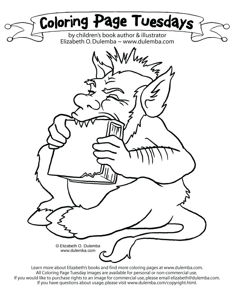 773x1000 Red Ribbon Coloring Pages Page Reading Troll Fr On Free Awareness
