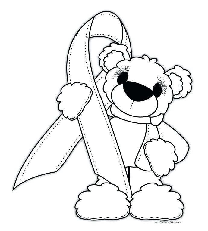 690x768 Red Ribbon Week Coloring Pages Red Ribbon Week 2014 Coloring Pages