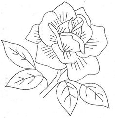 236x242 How To Draw A Red Rose Rose, Drawings And Drawing Ideas