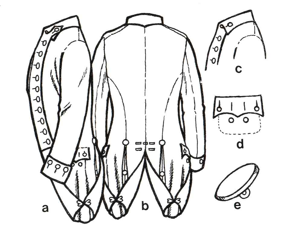 970x781 Costume Instructions How To Make Your Visions Come To Reality