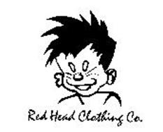 233x190 Red Head Clothing Co. Trademark Of Red Head Clothing Co., Inc