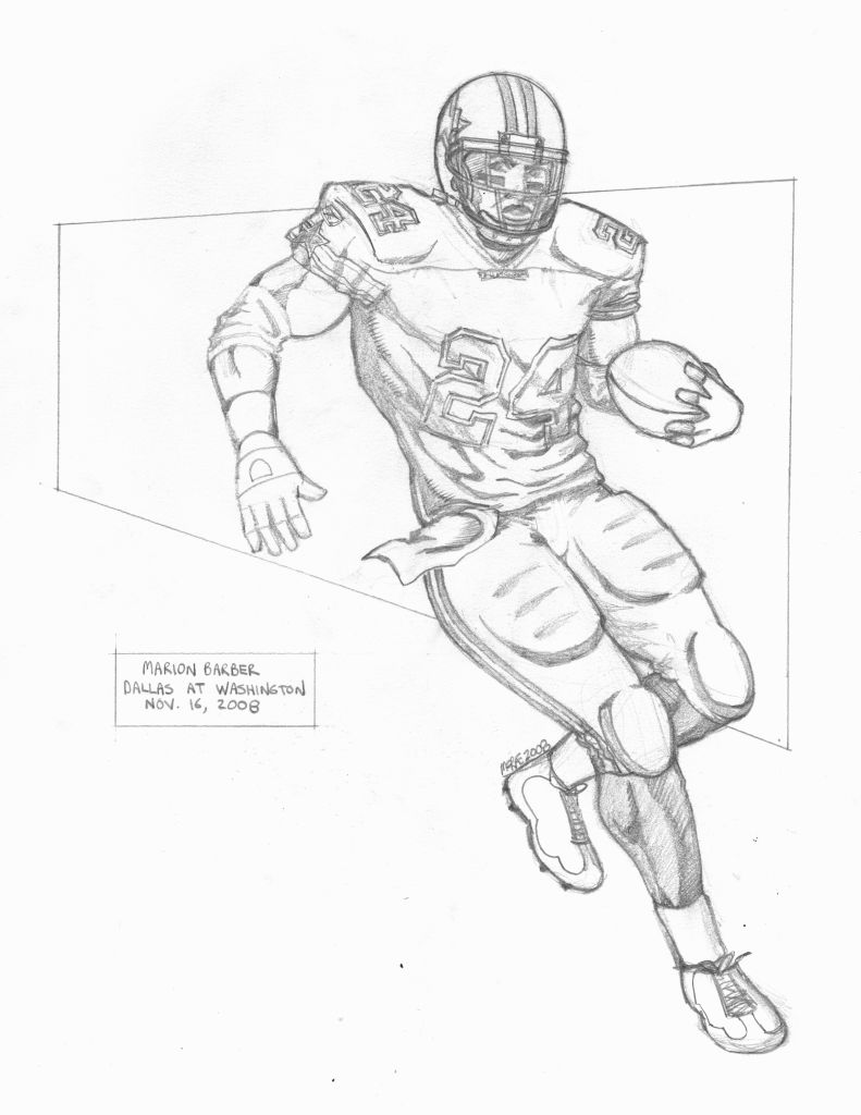 791x1024 Washington Redskins Coloring Pages