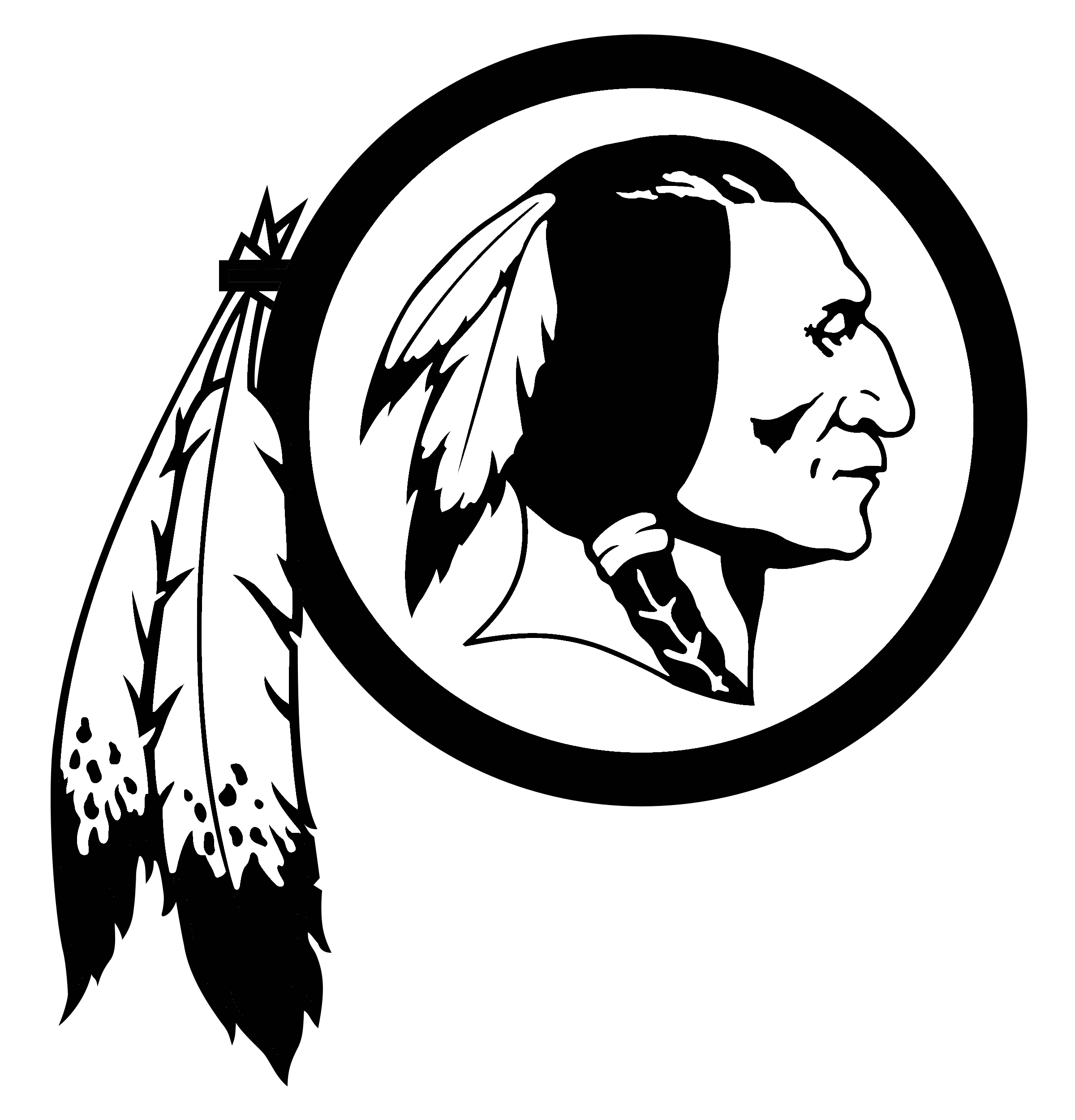 2400x2500 Washington Redskins Logo Png Transparent Amp Svg Vector