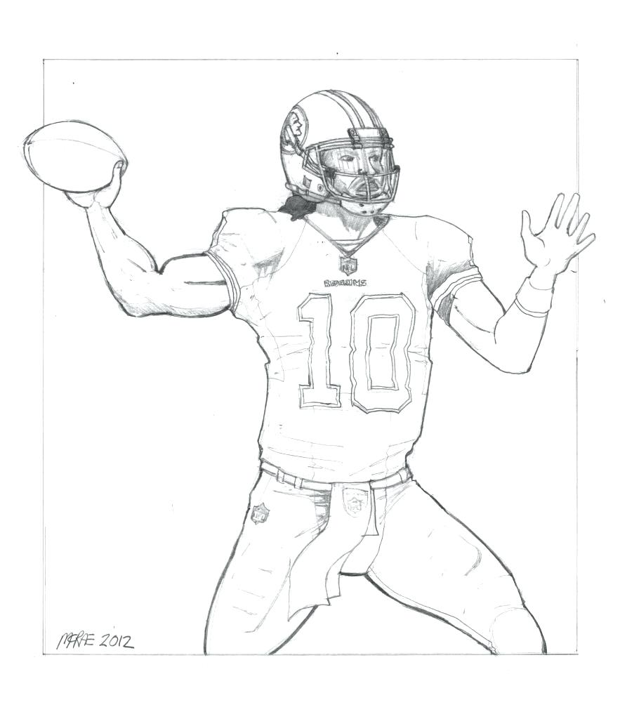 883x1024 Coloring Redskins Coloring Page Redskin Pages Washington