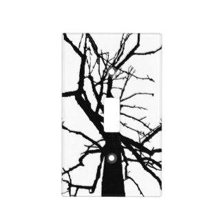 324x324 Tree Wood Light Switch Covers Zazzle