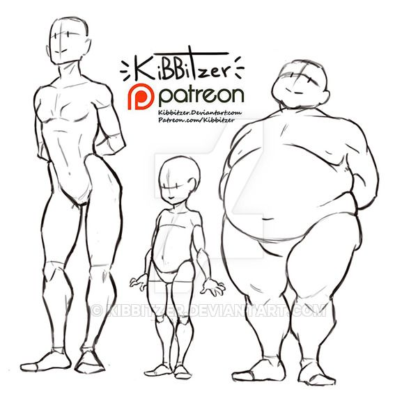 600x592 Image Result For How To Draw A Character In A Reference Sheet