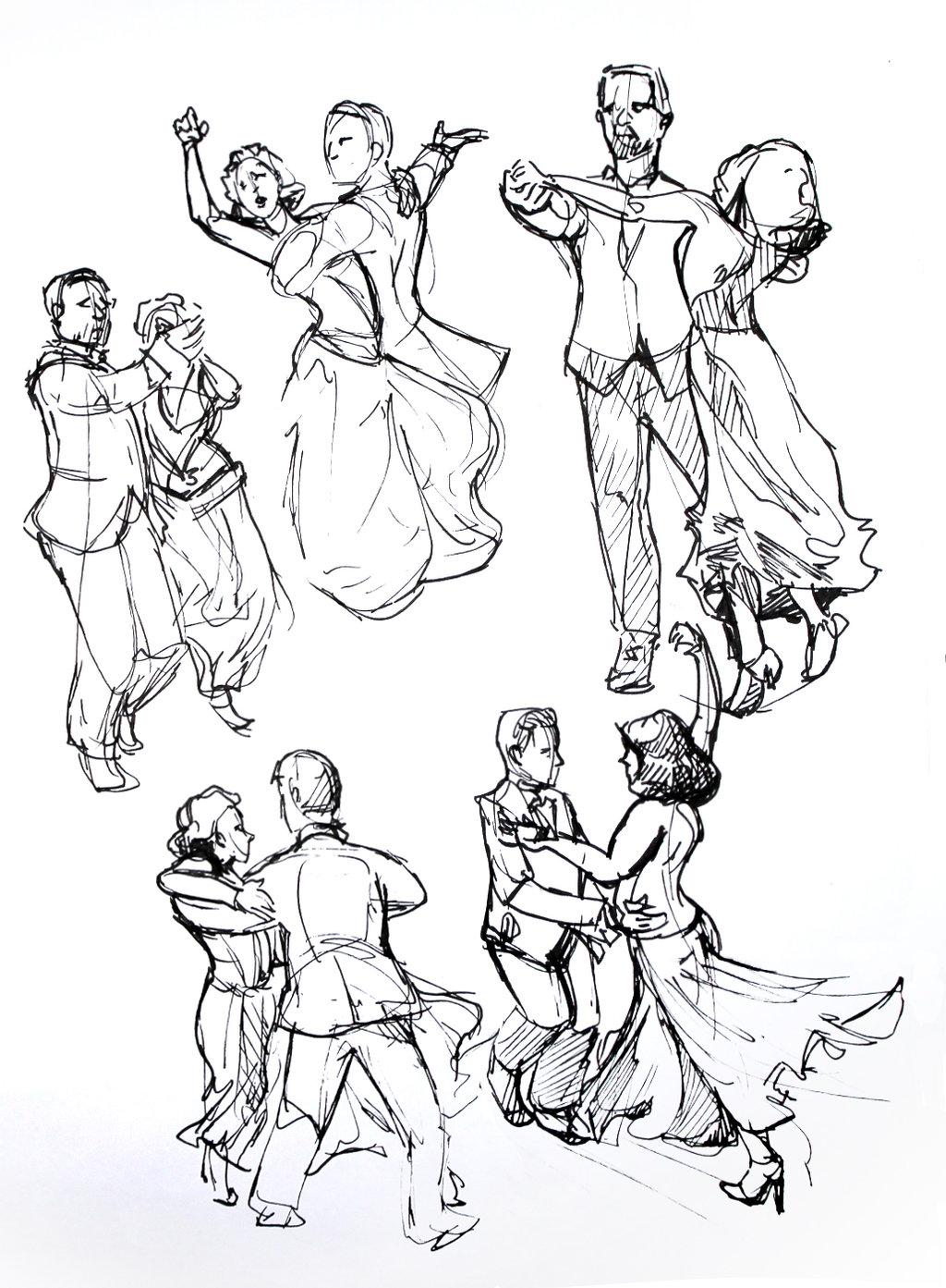 1024x1393 Waltz Reference By Justynakurbiel