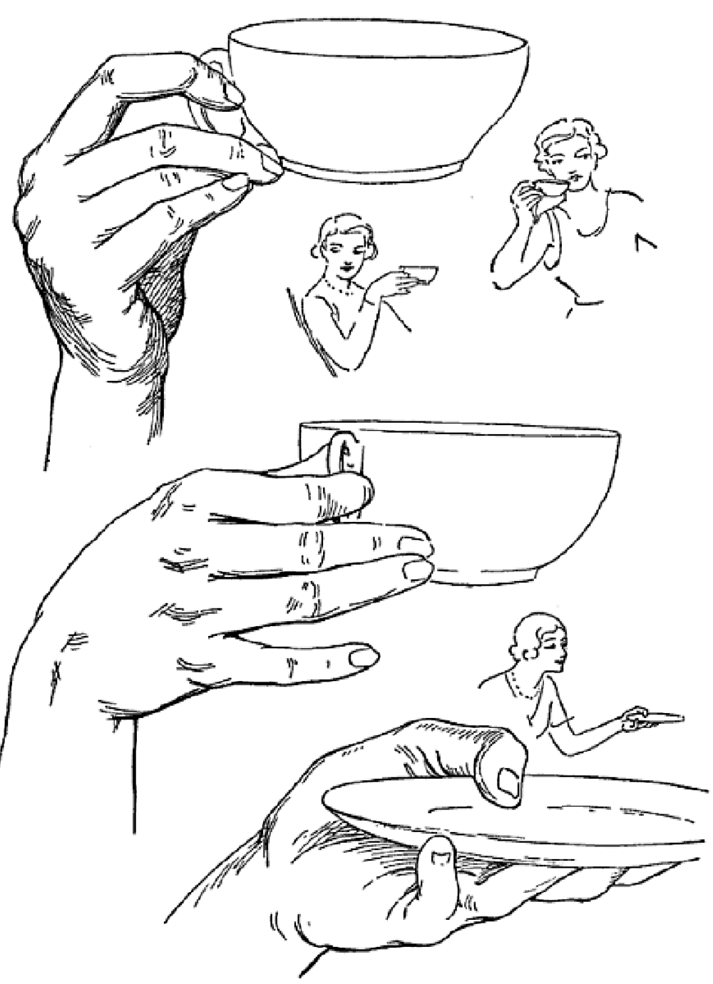 1000x1380 Drawing Hands Techniques For How To Draw Hands With References