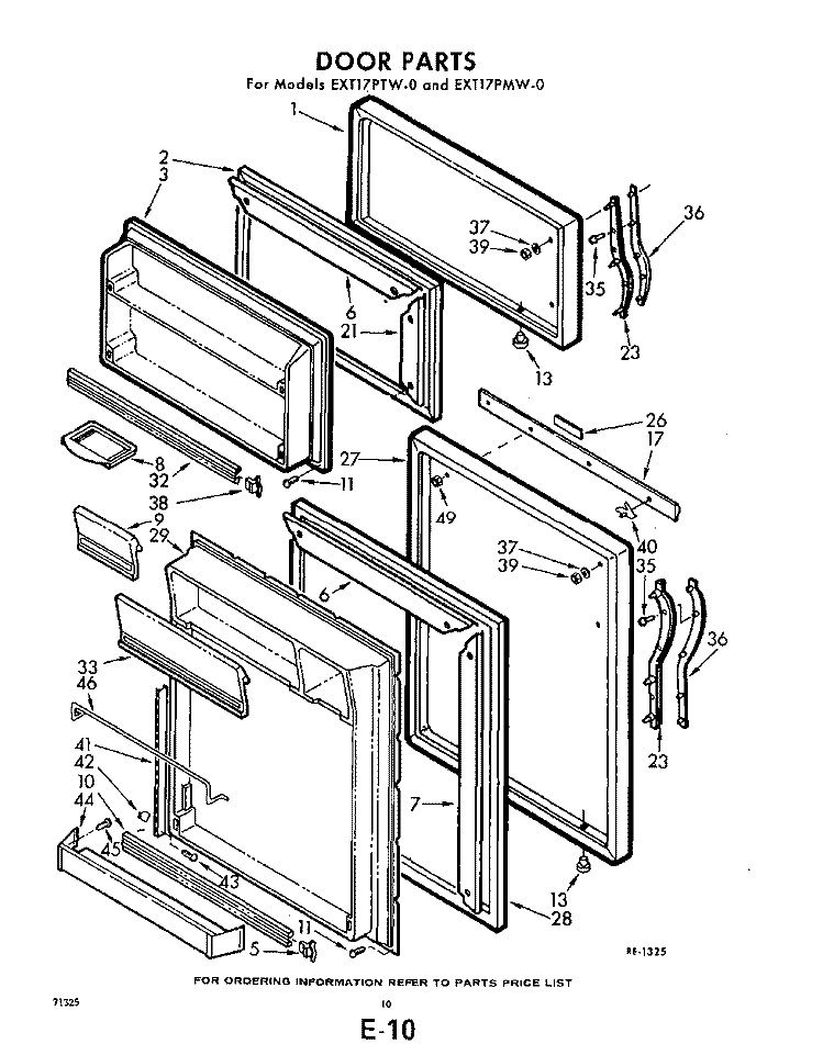 refrigerator drawing at getdrawings com