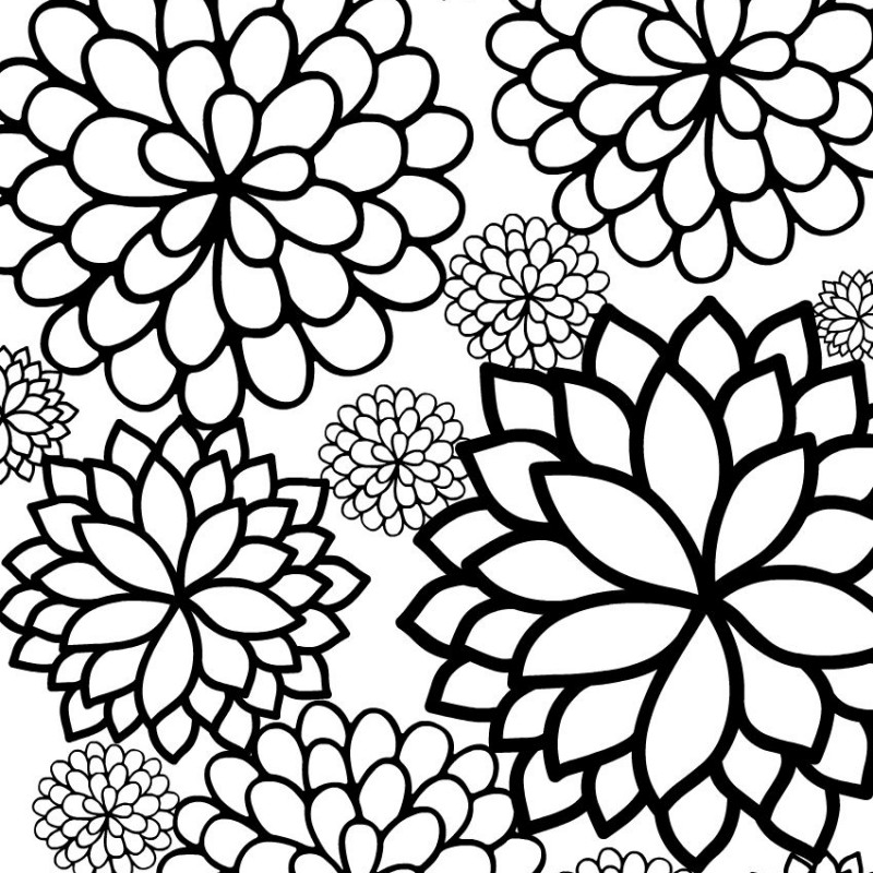 Relaxing Drawing at GetDrawings | Free download