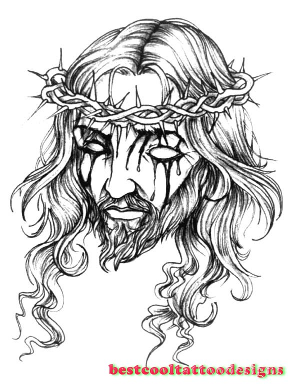Religious Tattoo Drawing At Getdrawings Com Free For Personal Use