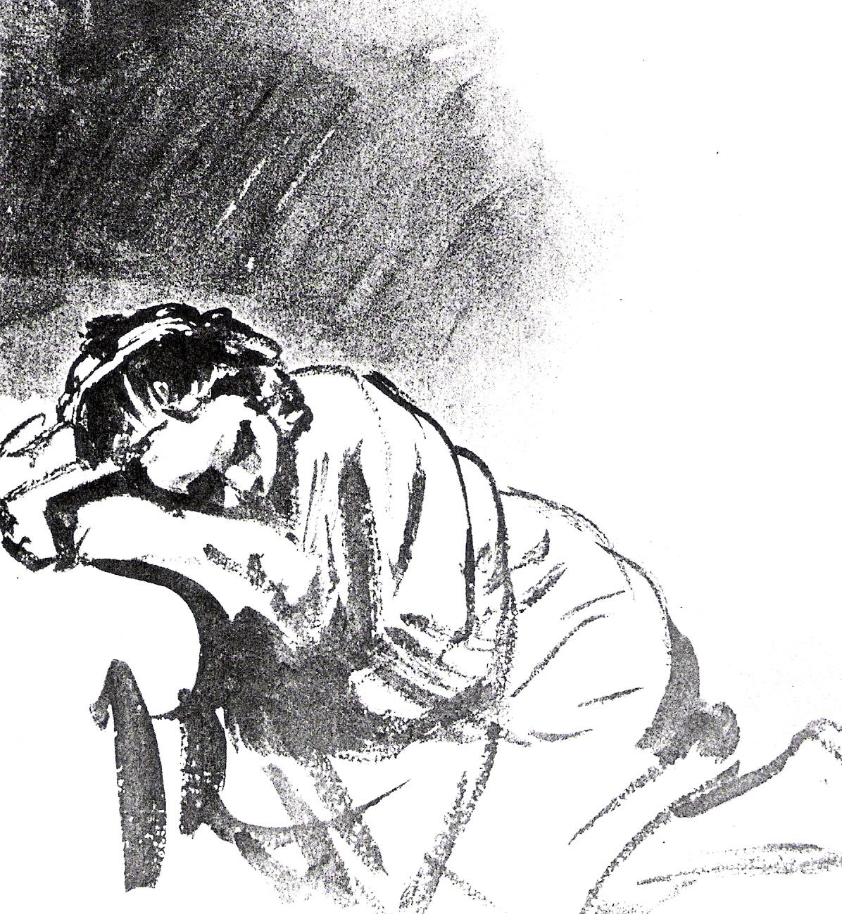 1196x1299 Rembrandt Genius Ignored [Lifeiography]