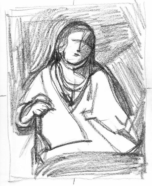 492x600 Magsramsay Drawing
