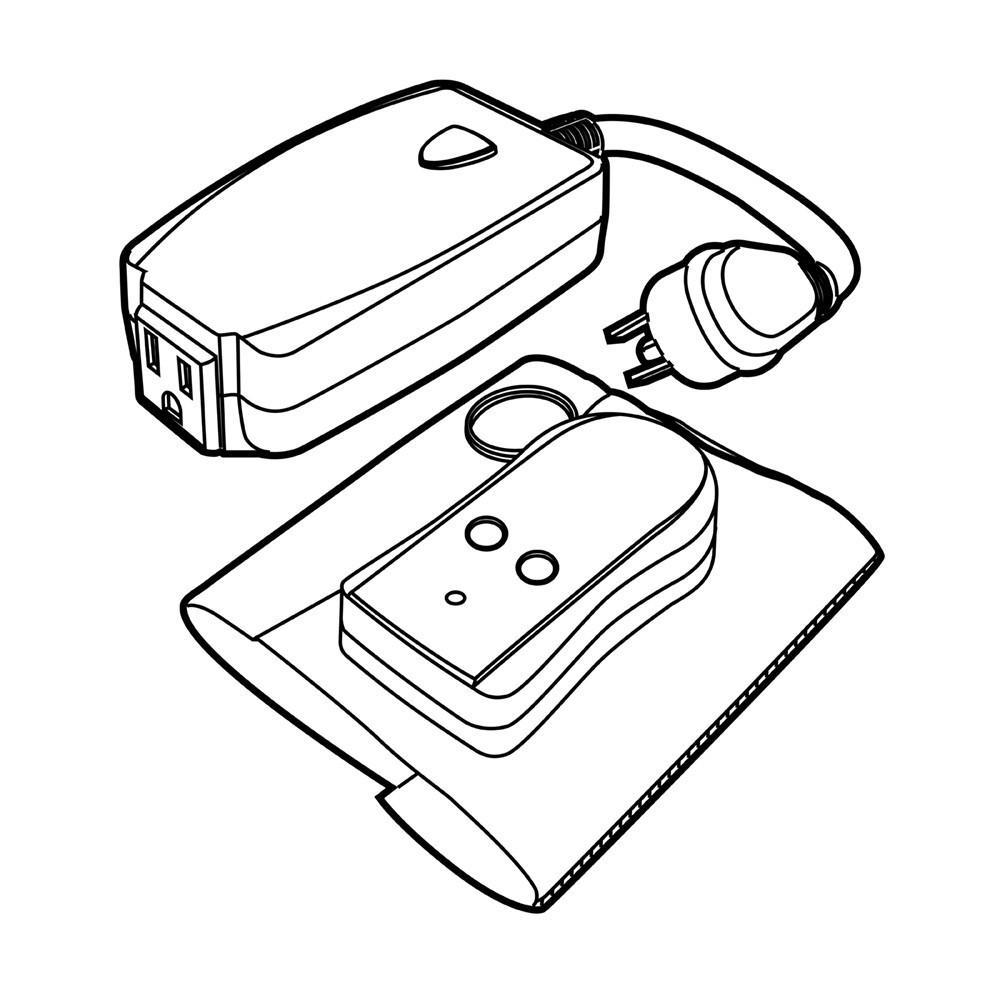 1000x1000 Fastcap 100' Range Remote Control Vacuum Switch Rockler