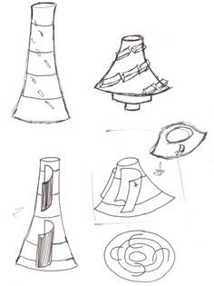 236x315 Initial Idea Generationconcepts And Sketches For The Renewable