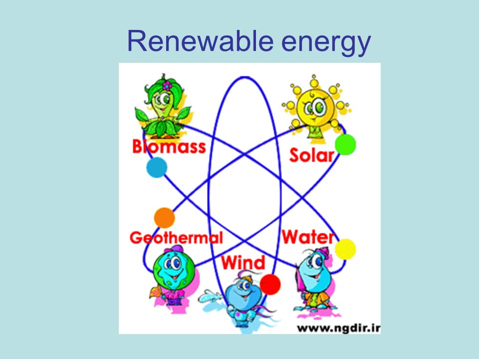 960x720 Renewable Energy. Overview In 2008, About 19% Of Global Final