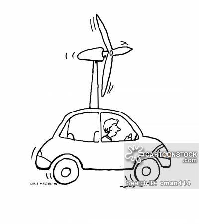 400x450 Renewables Cartoons And Comics