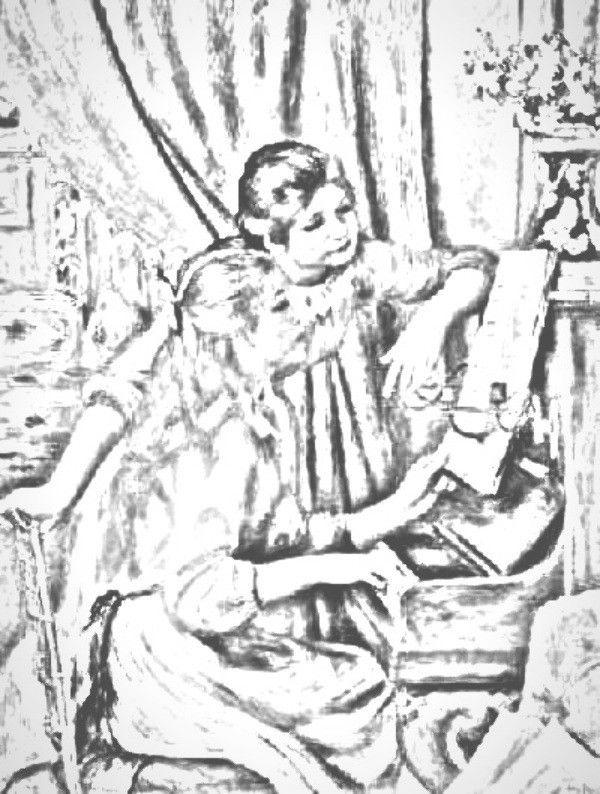 600x794 Pierre Auguste Renoir