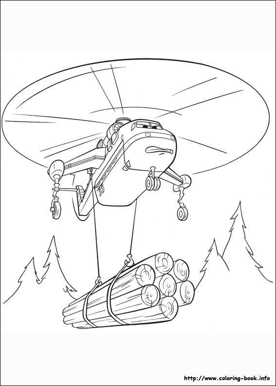 567x794 Fire Amp Rescue Coloring Picture