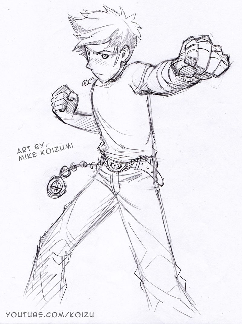 800x1069 Fist Drawing Poses