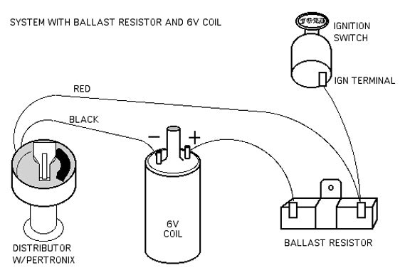 Advance Ballast Wiring Diagram Resistor